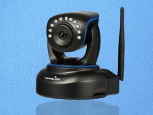 Wansview Wireless IP Camera