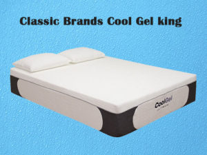 Classic Brands Cool Gel king