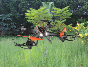 DBPOWER UDI U842 Predator drone reviews