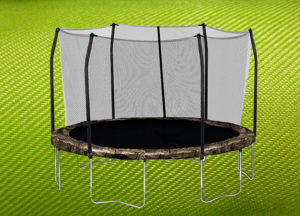 Skywalker Trampolines 12ft