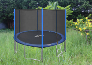 Zupapa TUV Approved Trampoline Reviews