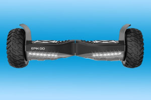 EPIKGO Hoverboard reviews