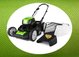 Greenworks GLM801600 reviews