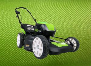 Greenworks GLM801602 reviews