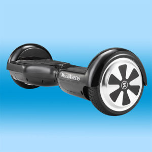 MegaWheels hoverboard Self Balance Scooter reviews