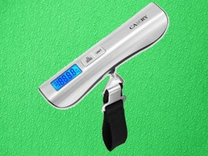 best luggage scale