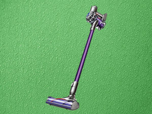 Dyson V6 Vacuum Cleaner reviews