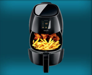 Philips XL Airfryer Reviews