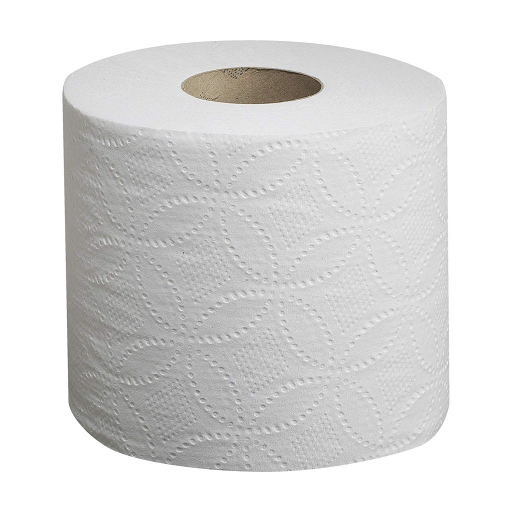 The Best Toilet Paper In The World For Sensitive Skin